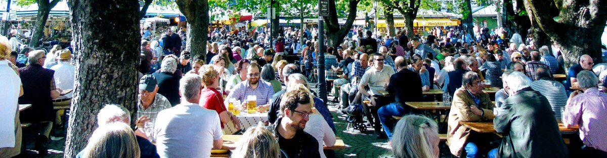 Múnich: tradición, modernidad y naturaleza